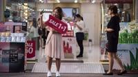 Công ty Hàn không tuyển người ủng hộ nữ quyền