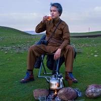 Nhiếp ảnh gia Lâm Đức Hiền Việt Nam là trái tim tôi