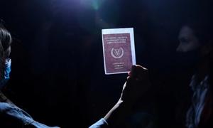 Hơn nửa số hộ chiếu vàng được Cyprus cấp trái phép