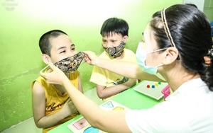11 diện trẻ em được hưởng trợ cấp xã hội hàng tháng