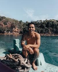 Chàng Việt Kiều về quê hương khám phá nguồn cội
