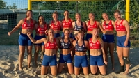 Đội bóng ném nữ Na Uy bị phạt vì không mặc bikini thi đấu