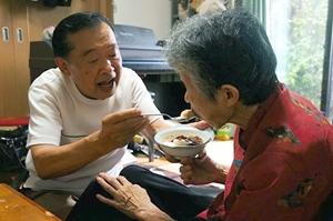 Tìm lại ký ức cho vợ qua bữa ăn