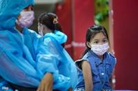 Trẻ mồ côi do Covid-19 tại TP HCM sẽ được hỗ trợ nhờ ATM Yêu thương