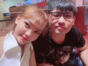 Chú rể ở Nhật Bản, cô dâu ở Việt Nam làm đám hỏi online