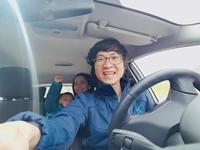 Gia đình Việt chia sẻ kinh nghiệm đi nước ngoài bằng ôtô tự lái