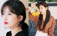 Học Suzy 5 cách buộc tóc Đảm bảo trẻ xinh, sành điệu