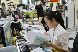 Chỉ có gần 9 000 người đi làm việc ở nước ngoài tham gia BHXH bắt buộc