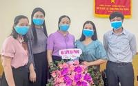 Tiếp tục phối hợp hỗ trợ thủ tục pháp lý liên quan đến phụ nữ di cư, hồi hương