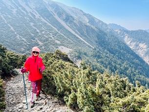 Nữ tiến sĩ từng chinh phục 15 đỉnh núi để thử thách bản thân