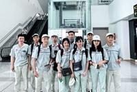 Địa chỉ bảo trợ lao động ở Đài Loan