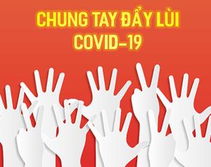 Cộng đồng người Việt Nam tại Đức ủng hộ Việt Nam phòng, chống dịch Covid-19