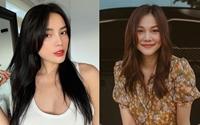 4 kiểu tóc layer được mỹ nhân Việt kết nhất