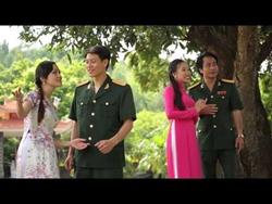 Bài ca phụ nữ Việt Nam