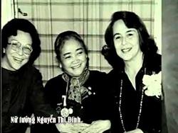 Chân dung người phụ nữ Việt Nam