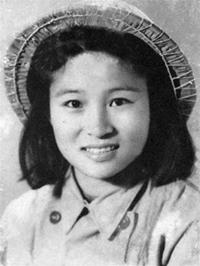 Nữ Vệ út duy nhất của Hà Nội 70 năm trước