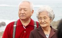 Sức mạnh tình yêu của cặp vợ chồng ngoài 80