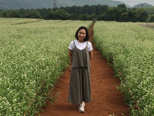 Nữ kỹ sư Việt hiếm hoi trong tập đoàn viễn thông lớn của Pháp