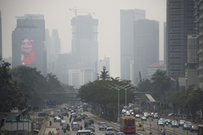 Ô nhiễm không khí giết chết 7 triệu người mỗi năm, Đông Nam Á đặc biệt nghiêm trọng