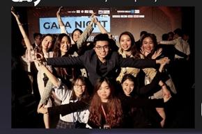 Du học sinh Việt Nam tại bang New South Wales Australia ươm mầm phát triển ý tưởng công nghệ