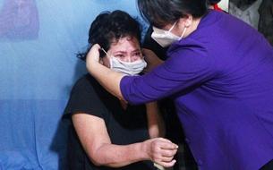 Hà Nội Gần 40 000 phụ nữ, trẻ em khó khăn được giúp đỡ