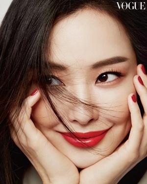 Cô gái Việt đóng phim ở Hàn  Tôi từng được chọn một vai ở Squid Game