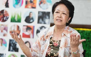 Giáo sư Ngô Bảo Châu, Nhà ngoại giao Tôn Nữ Thị Ninh chia sẻ về tương lai của giáo dục sáng tạo