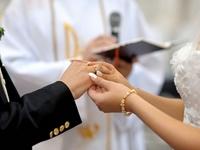 Thủ tục đăng ký kết hôn với người Việt Nam tại Canada