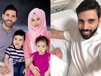 Sinh con ở Dubai, mẹ Việt ngỡ ngàng trước tập tục họ hàng lấy nhau chung dòng máu khác bầu sữa