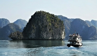 Khách Việt có thể đi du lịch những đâu từ 1 10