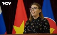 Gặp gỡ các sinh viên Nga học tiếng Việt tại các trường đại học Nga