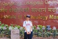 Trải nghiệm ký túc xá Ấn Độ của nữ sinh Việt