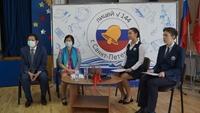 Đưa tiếng Việt vào chương trình giáo dục bổ sung tại trường phổ thông của Nga