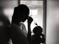 Đại dịch trầm cảm của phụ nữ sinh con trong Covid-19