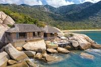 6 khu nghỉ dưỡng Việt vào top châu Á