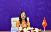 Việt Nam nêu 4 đề xuất lớn thúc đẩy sự tiến bộ phụ nữ