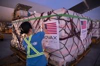 Việt Nam nhận thêm 1 999 530 liều vaccine Pfizer do Hoa Kỳ trao tặng thông qua cơ chế COVAX