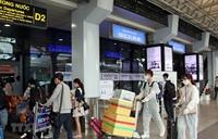 Thông tin chi tiết về chuyến bay từ Pháp về Việt Nam ngày 28 10 2021
