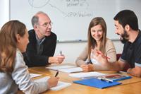 Du học Thụy Điển - nền giáo dục Bắc Âu tiên tiến