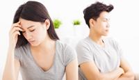 Sợ sẽ ngoại tình vì không còn yêu chồng
