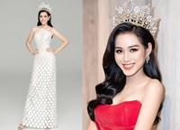 Đối thủ châu Á của Đỗ Thị Hà tại Miss World 2021